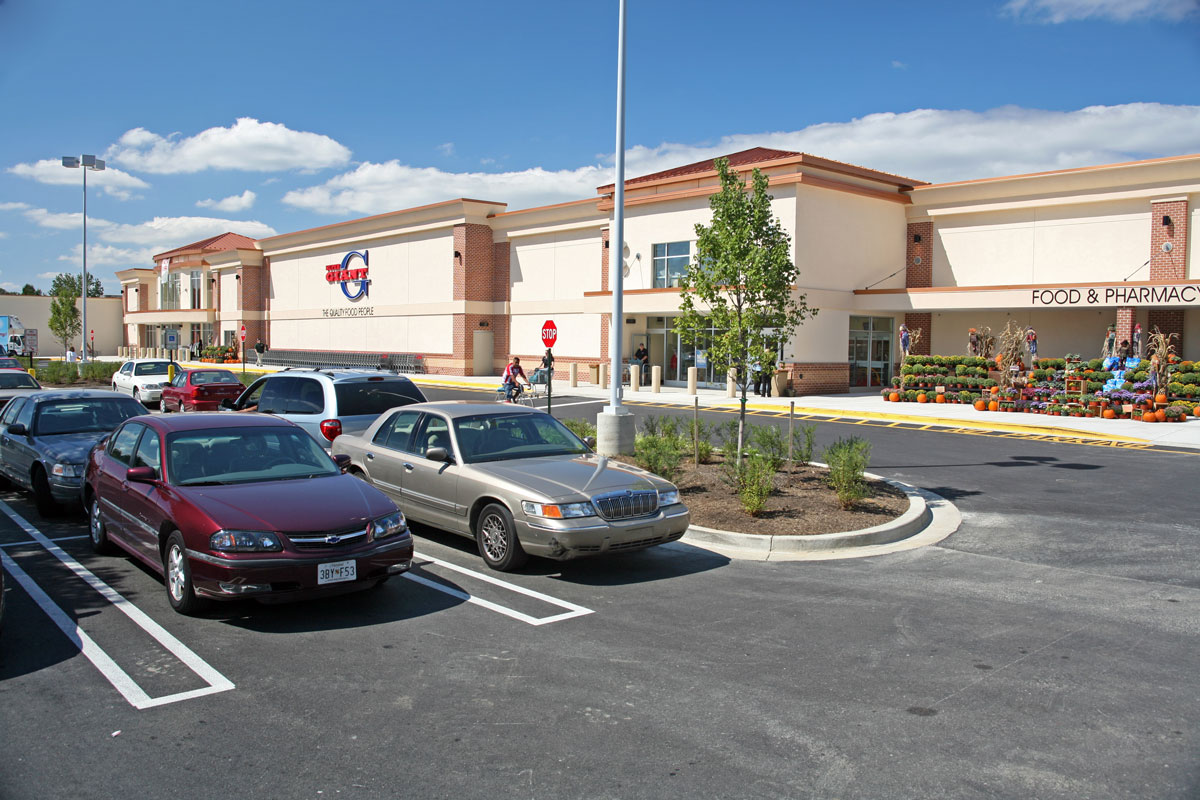 Free State Shopping Center